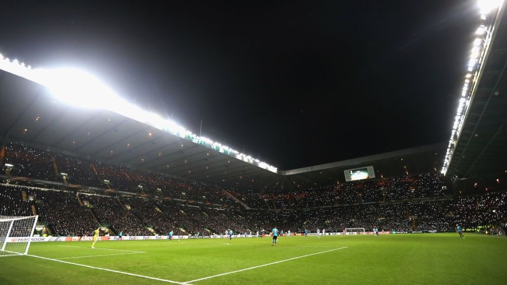 Green and White Derby - Spanish Side Contact Celtic Over Potential Blockbuster Meeting
